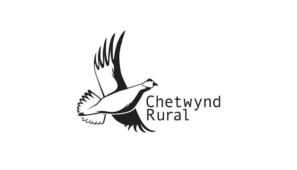 chetwynd rural logo design