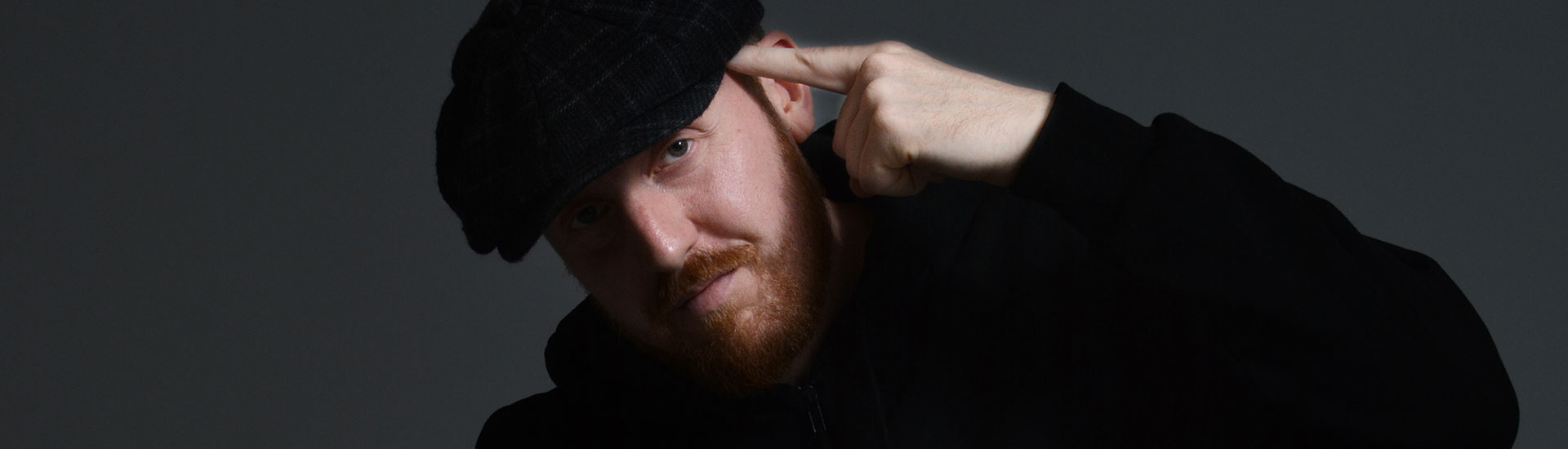 griogair labhruidh gaelic rapper