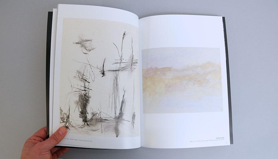 jon schueler paintings