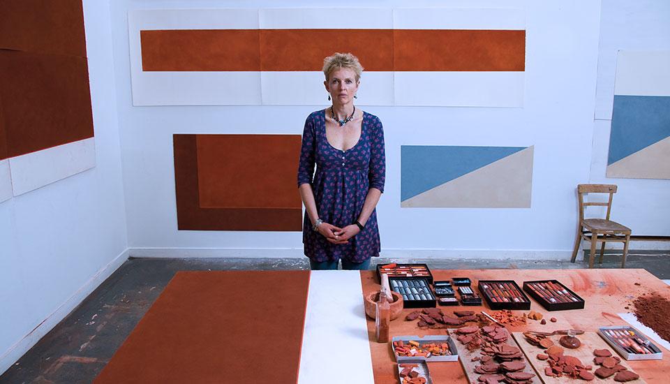 julie brook artist