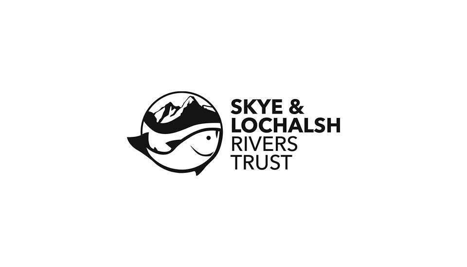 Skye and Lochalsh Rivers Trust Logo