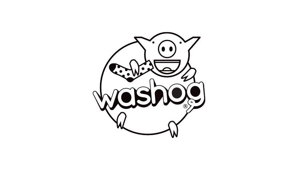 washog logo design