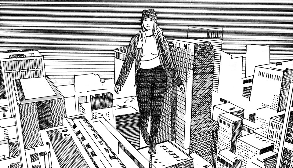 illustration for filmg