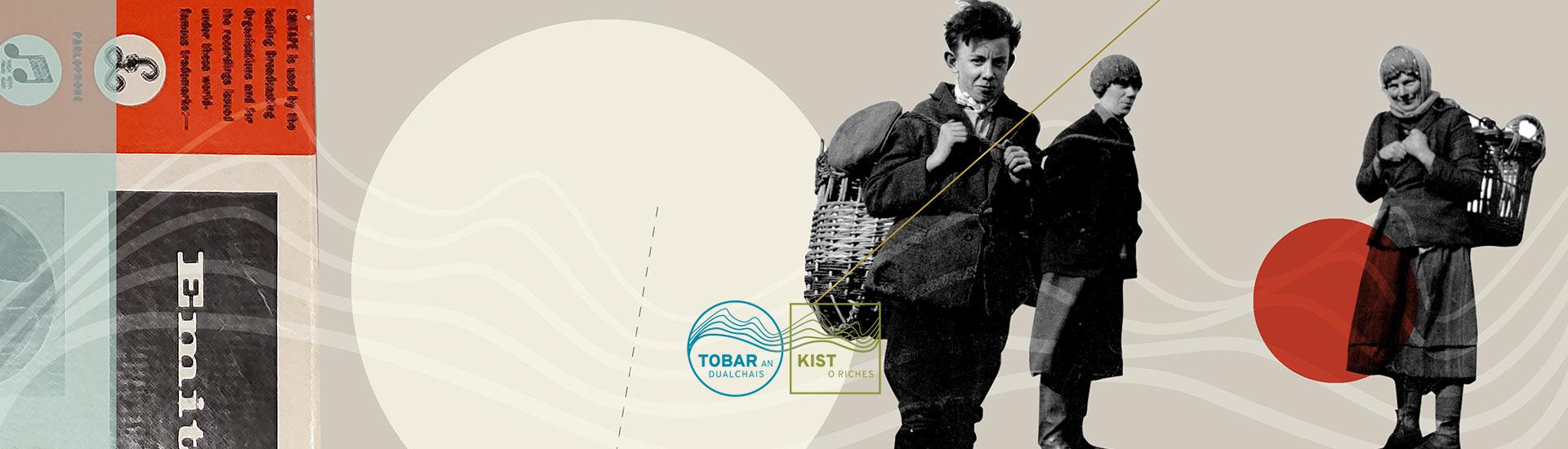 brand image for tobar an dualchais