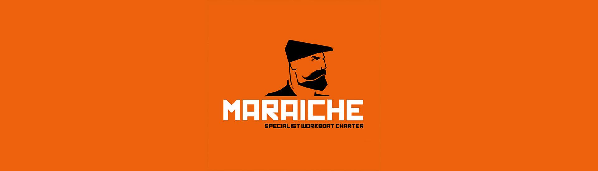 maraiche logo